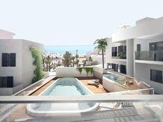 Se vende apartamento en La Mata Torrevieja Alicante Costa Blanca | 1 Habitación