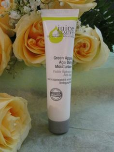 JUICE BEAUTY Green Apple Age Defy Moisturizer (0.50 oz.) $11.25 available @ stores.ebay.com/kleeneique