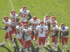 Let go Chiefs Game, Ronald Mcdonald, Let It Be, Fictional Characters, Fantasy Characters