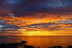 jamaican #sunset