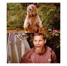 Grey's Anatomy - Alex Karev - Bear - Ours