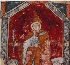 Conti di Panico: Cuando Alfonso VI contrae matrimonio con Berta de ...