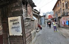 Yunnan's Tin Capital goes Bust