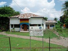Maliana Community Library, Timor Leste