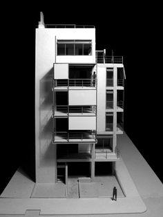 Galería de Edificio de apartamentos en la calle Deinokratous, Atenas / Giorgos Aggelis - 33