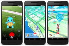Pokemon Stay: Playing Pokemon Go From Home | AbleGamers Community