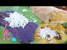 Kris TV: Christmas Delight Recipes - YouTube Filipino Recipes, Asian Recipes, Calamansi, Philippines, Make It Yourself, Tv, Cooking, Youtube, Christmas