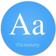 E Dictionary: Simple, Fast, Easy to use, English dictionary that can translate from other apps E Dictionary Features: - Used offline - Fast…