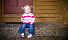 A Perfect Lily--a mommy living and loving her Down Syndrome daughter.  I encourage everybody to read all four parts of the birth story--what a courageous woman for sharing her story with the world!