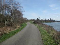 Snohomish River | Langus Riverfront Park