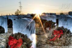 Sacramento Valley VA National Cemetery in Dixon, CA - 2013