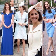 Kelly Mathews (@allthingsregal) on Twitter: Duchess of Cambridge, June 9-12, 2016