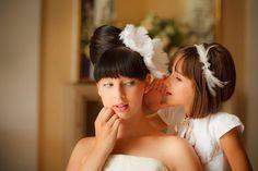 Kopfschmuck für die Braut von das weddings Ⓒ Peter Berger Headpieces, Crown, Jewelry, Fashion, Cordial, Moda, Corona, Jewels, Fashion Styles