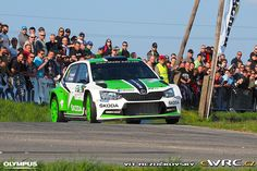Jan Kopecký; Pavel Dresler; Škoda Fabia R5; Rallye Šumava Klatovy 2015