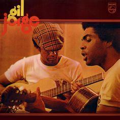 Gil & Jorge: Ogum, Xangô - Gilberto Gil e Jorge Ben Jor (Álbum Completo) [Full Album] Lp 1975 #mpb #brasil #musicabrasileira