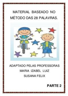 Alfabetização 28 palavras_parte II English Activities, Educational Activities, Kindergarten Teachers, Holidays And Events, Family Guy, Classroom, Teaching, Homeschool, Comics