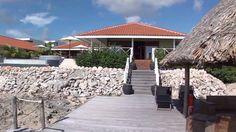 Vakantiehuis Curacao aan zee
