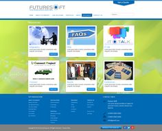 http://www.futuresoft-ng.com Future Software Resources Ltd., Africa's premier online solution, e-learning and IT security provider based in Lagos, Nigeria.