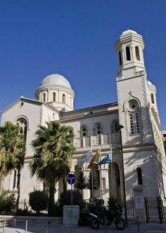 Cathedral of Ayia Napa ~ Limassol, Cyprus   © Yuriy Buriak