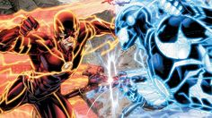 flash vol 6 out of time - Google Search