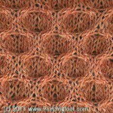 Great site for knit stitch dictionary.