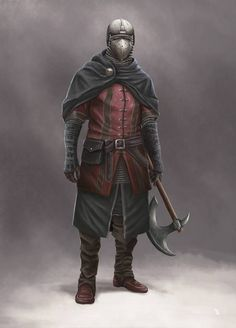Fantasy Character Art for your DND Campaigns Dark Fantasy, Fantasy Armor, Medieval Armor, Medieval Fantasy, Dnd Characters, Fantasy Characters, Fantasy Character Design, Character Art, Character Ideas