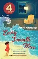 Every Seventh Wave by Daniel Glattauer: just as good as Love Virtually. maybe even better as there is a happily ever after. and I am a sucker for those. Seventh Wave, Wave Book, Bullen, Book Review Blogs, David Tennant, Book Nerd, Happily Ever After, Lust, My Books
