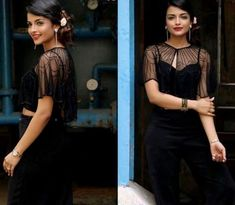 Actress Ashna Zaveri Photo Shoot