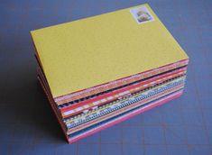 Homemade Envelopes, Homemade Cards, How To Make An Envelope, How To Make Envelopes, Do It Yourself Inspiration, Paper Envelopes, Making Envelopes, Diy Cards And Envelopes, Cards Diy
