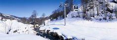 Weekend Ski Breaks & Holidays To Brides Les Bains - Ski Weekends