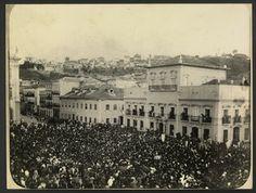 Abolition of slavery by Princess Isabel [Gilberto Ferrez collection of photographs of nineteenth-century Brazil] , 1888, Marc Ferrez.