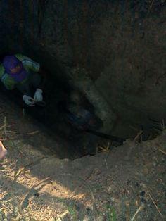 Hallan dos cuerpos en una fosa con múltiples heridas de balas en comunidad de El Seibo