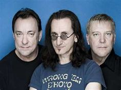 The Ultimate Canadian arena band.  Gotta love RUSH.