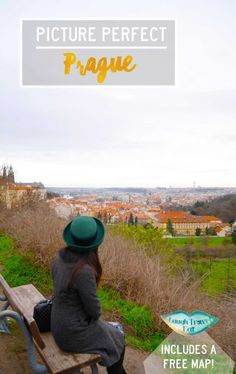 Prague is definitely one of the most photogenic place I have ever been to. It has a certain Medieval charm and I want to share some of my favourite spots, as well as a free map!