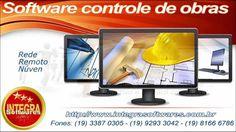 software gerenciamento de obras sofware controle de obras