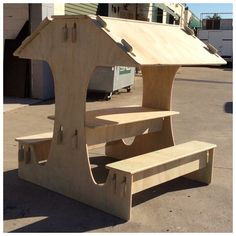 kids picnic table  cubby house Gold Coast Sydney Melbourne Adelaide Brisbane - Freight Australia Wide.