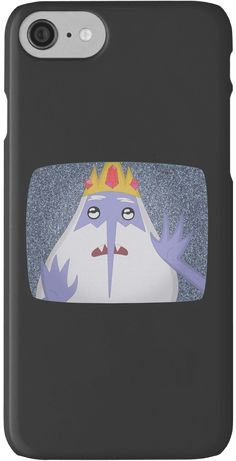 Adventure Time - Ice King 1 - TV