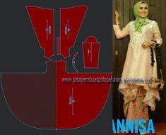 "27 Likes, 1 Comments - Ide Menjahit ( a href='/tag/ide_menjahit'#ide_menjahit/a) on Instagram: ""Pola dress. Silahkan share ke teman2mu Sumber: pinterest a href='/tag/idemenjahit'#idemenjahit/a a href='/tag/belajarmenjahit'#belajarmenjahit/a…"""