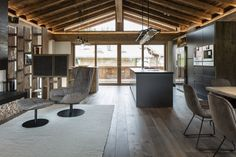 Interior Architects, Interior Design Inspiration, House Ideas, Patio, Architecture, Outdoor Decor, Room, Furniture, Home Decor