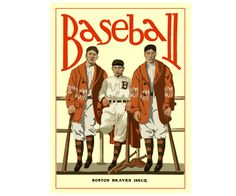Vintage baseball team posing and looking forward. Vintage Tees, Vintage Shops, Classic Image, Flyer Template, Vintage Inspired, Poses, Baseball, History, Awesome
