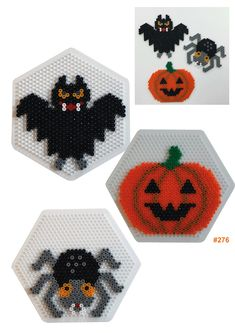 Inspiration for playing with Hama Beads Melty Bead Patterns, Pearler Bead Patterns, Perler Patterns, Beading Patterns, Quilt Patterns, Hama Beads Design, Diy Perler Beads, Perler Bead Art, Pearler Beads