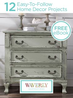 11 best waverly chalk paint images chalk paint projects chalk rh pinterest com