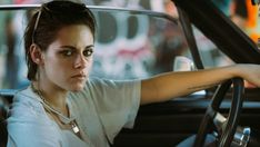 Kristen Stewart stars 'Ride 'Em On Down,' a new music video for the Rolling Stones.