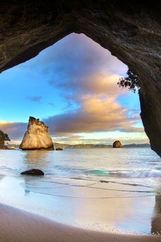 Spectacular travel snapshots: New Zealand sure is pretty - Hubub