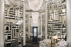 Miami Hotels St Regis. Awesome interior. Have you tried to stay there?