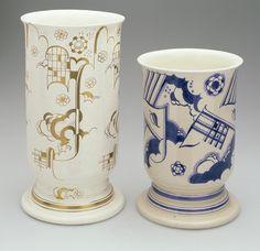 Porceleyne Fles Delft (design Jaap Gidding)