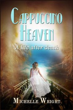 Free Kindle Book : Cappuccino Heaven: A life after death - Where do we go when we die do we go anywhere or is it the end? Cappuccino Heaven will take you on a wonderful journey into the afterlife with Elizabeth Walker who dies at the age of 38 after a long battle with cancer. Entering a wider world full of expectations she is excited tomeet friends and family andmarvels at the fact she can still get her favourite cappuccino's! New adventures await yet she cannot forget her husband Mike and...