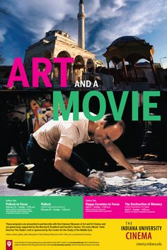 Art and a Movie