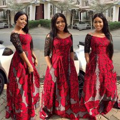 Trendy and Stylish! Ankara Styles That Will Make You Snap Up Your Look - Wedding Digest Naija African Print Fashion, Africa Fashion, African Fashion Dresses, Fashion Outfits, Ankara Fashion, Fashion Styles, Nigerian Fashion, African Outfits, African Clothes