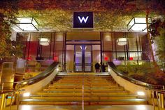 Ithaa Undersea Restaurant Prices | Pebblebrook Picks Up Starwood's W Los Angeles - Westwood for $125M ...